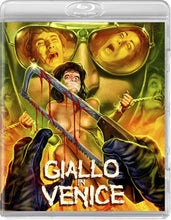 Load image into Gallery viewer, Giallo in Venice (Blu-ray): Ronin Flix