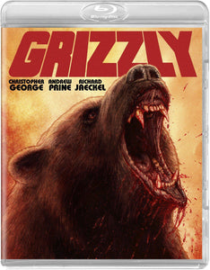 Grizzly (Blu-ray): Ronin Flix