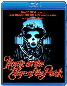 House on the Edge of the Park (Blu-ray): Ronin Flix