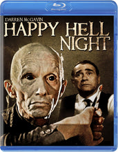 Load image into Gallery viewer, Happy Hell Night (Blu-ray): Ronin Flix