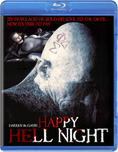 Load image into Gallery viewer, Happy Hell Night (Blu-ray): Ronin Flix - Reversible Cover