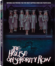 Load image into Gallery viewer, The House on Sorority Row (Blu-ray): Ronin Flix - Slipcover