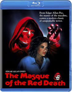 The Masque of the Red Death (Blu-ray): Ronin Flix