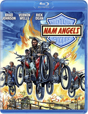 Nam Angels (Blu-ray): Ronin Flix