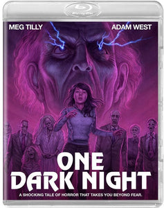 One Dark Night (Blu-ray): Ronin Flix
