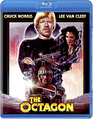 The Octagon (Blu-ray): Ronin Flix