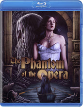 Load image into Gallery viewer, The Phantom of the Opera (Blu-ray): Ronin Flix
