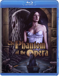 The Phantom of the Opera (Blu-ray): Ronin Flix