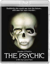 Load image into Gallery viewer, The Psychic (Blu-ray): Ronin Flix - Reversible Cover
