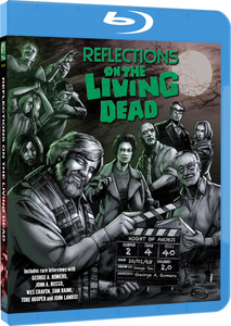Reflections on the Living Dead (Blu-ray): Ronin Flix