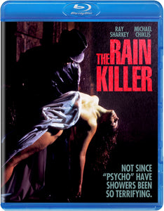The Rain Killer (Blu-ray): Ronin Flix