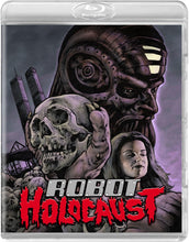 Load image into Gallery viewer, Robot Holocaust (Blu-ray): Ronin Flix
