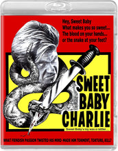 Load image into Gallery viewer, Sweet Baby Charlie (Blu-ray): Ronin Flix