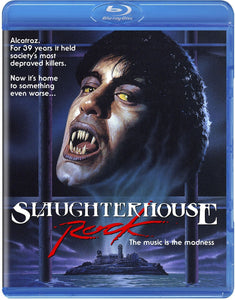 Slaughterhouse Rock (Blu-ray): Ronin Flix