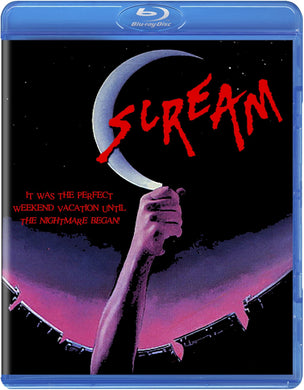 Scream (Blu-ray): Ronin Flix