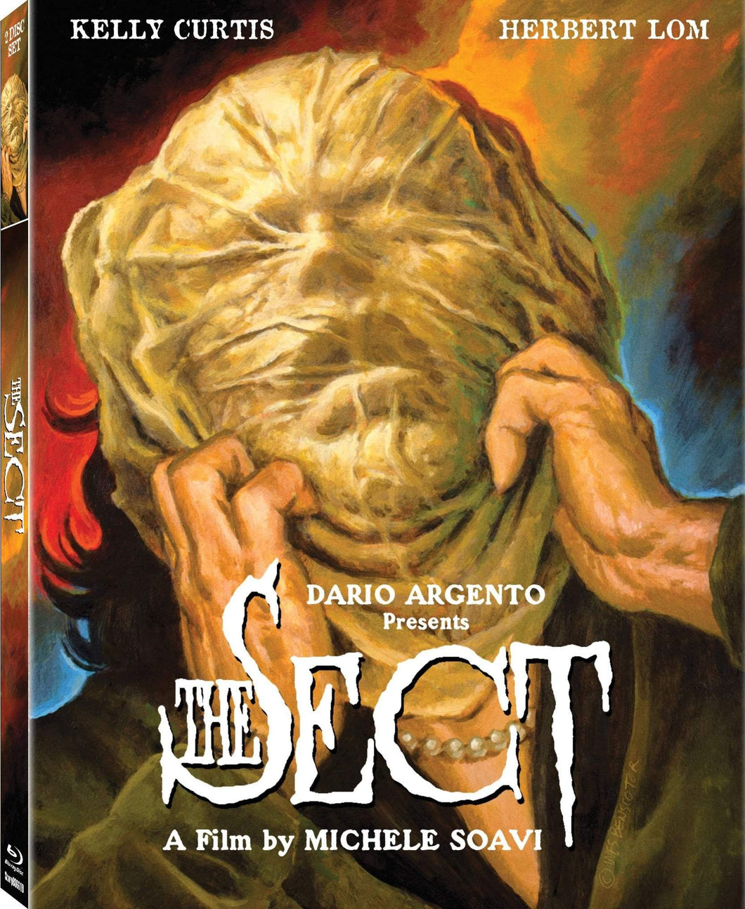 The Sect (2 Disc Set)