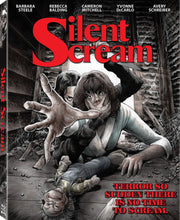Load image into Gallery viewer, Silent Scream (Blu-ray): Ronin Flix - Slipcover
