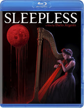 Load image into Gallery viewer, Sleepless (Blu-ray): Ronin Flix
