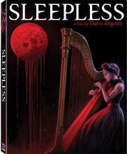 Load image into Gallery viewer, Sleepless (Blu-ray): Ronin Flix - Slipcover