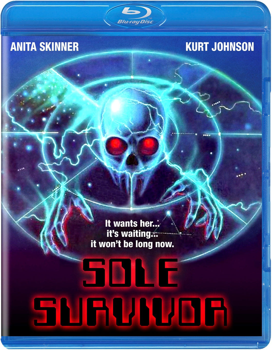 Sole Survivor (Blu-ray): Ronin Flix