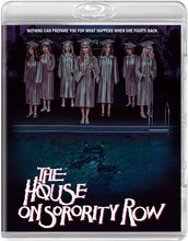 Load image into Gallery viewer, The House on Sorority Row (Blu-ray): Ronin Flix
