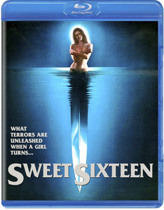 Sweet Sixteen (Blu-ray): Code Red