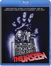 Load image into Gallery viewer, The Unseen (Blu-ray): Ronin Flix