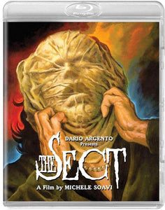 The Sect (Blu-ray): Ronin Flix