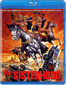 The Sisterhood (Blu-ray): Ronin Flix