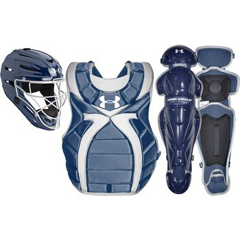 Under Armour Woman's Victory Series Catcher's Set