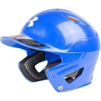 "Under Armour Converge Youth Batter's Helmet (6 3/4"" and under)"