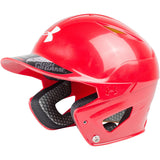 "Under Armour Converge OSFA Batter's Helmet (6 1/2"" - 7 1/2"")"