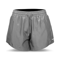 Marucci Women's Training Short Gray