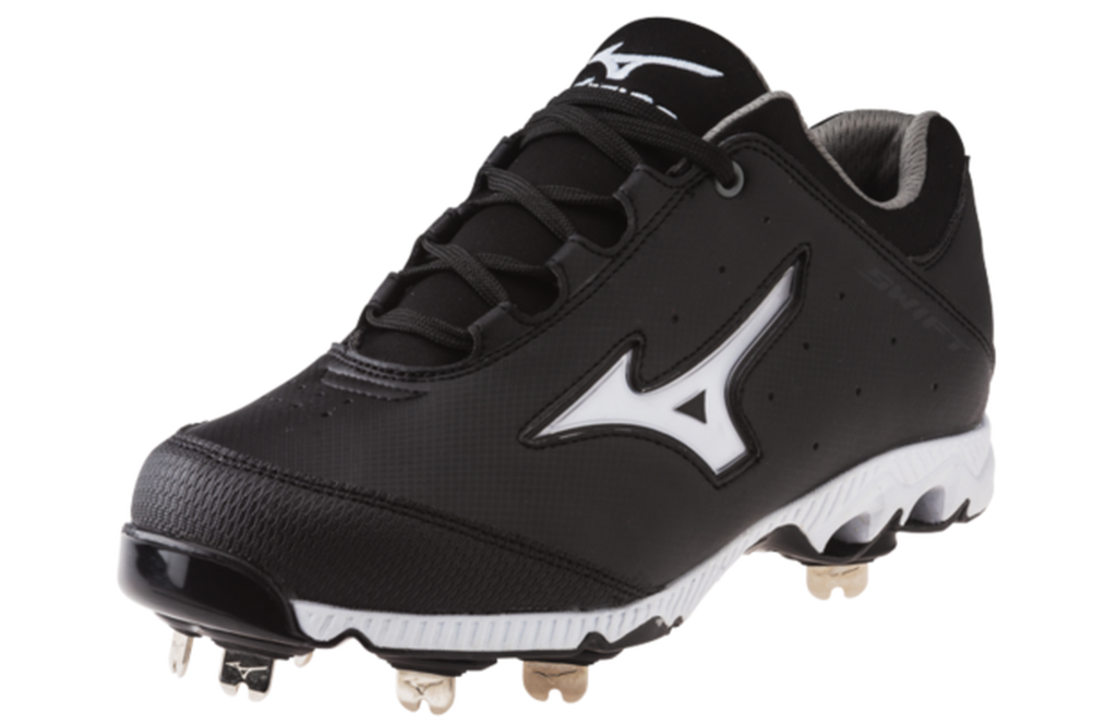 Mizuno Women's 9-Spike Swift 3 Switch Cleats
