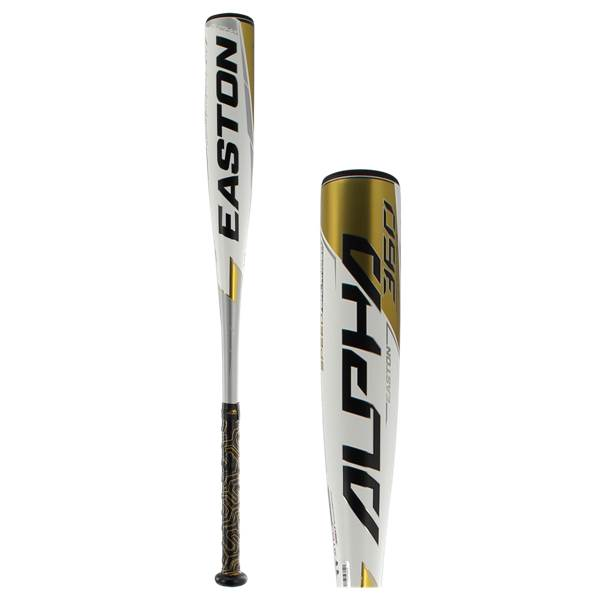 Easton Alpha BBCOR BB (-3)