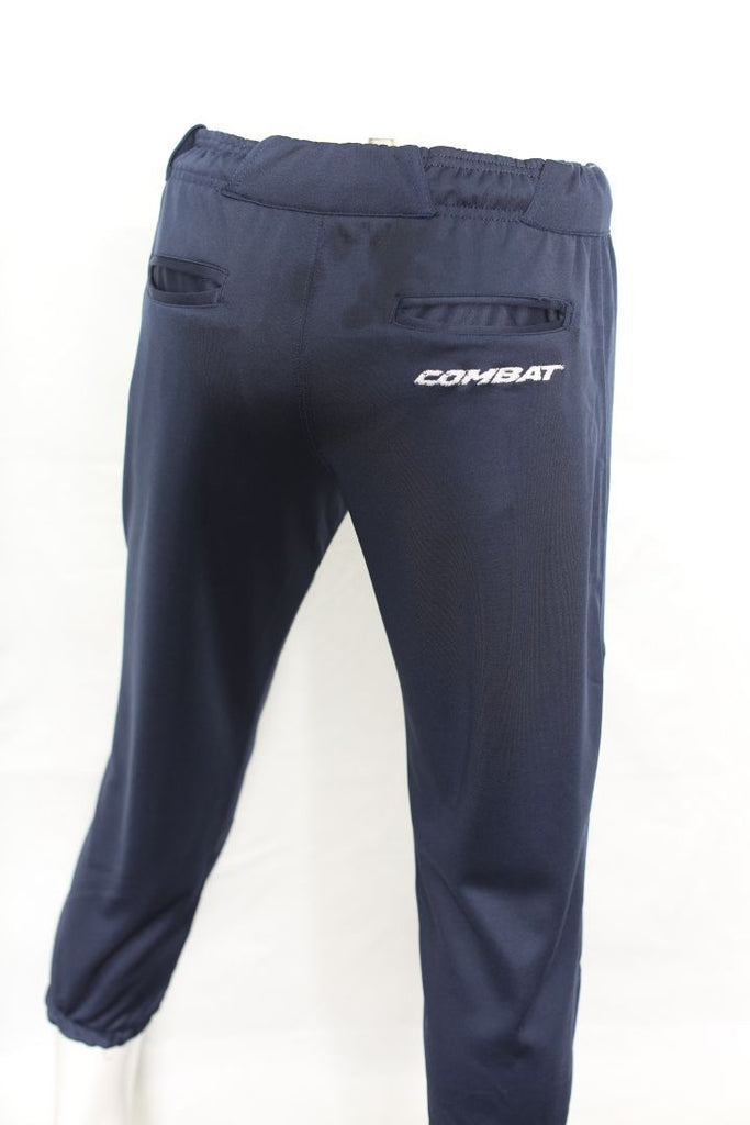 Pride Fastpitch Pant Solid Navy