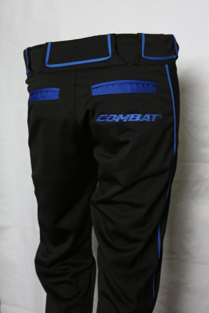 Premium Stock Pant Black/Royal