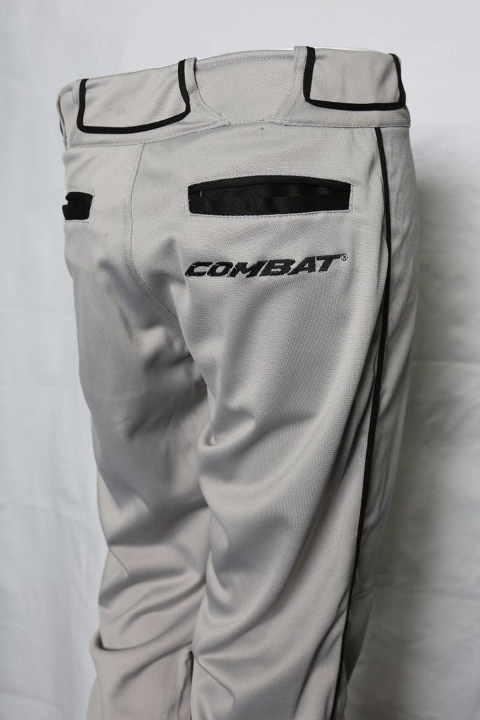 Premium Stock Pant Grey/Black