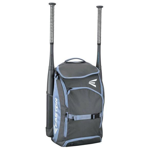 Easton Prowess Softball Backpack Baby Blue