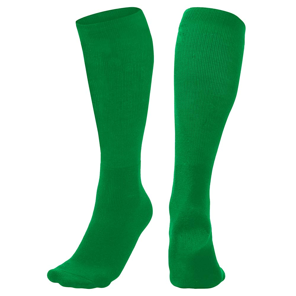 Champro Sports MULTI-SPORT SOCK Kelly Green
