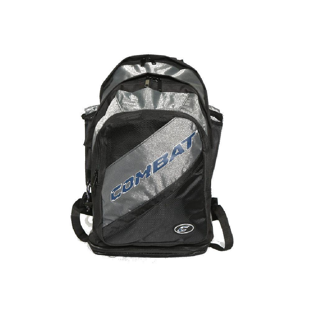 Combat Derby Life Backpack - Navy
