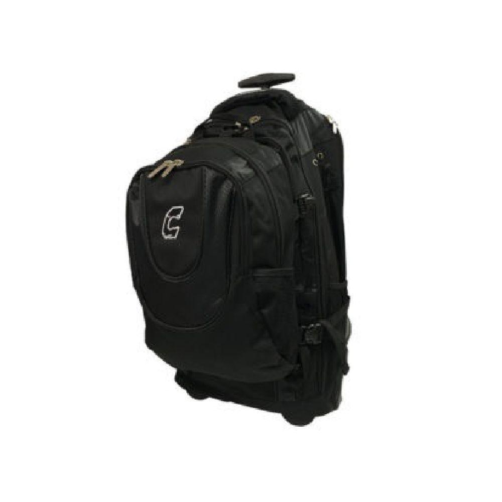 Combat Derby Life Wheeled Backpack