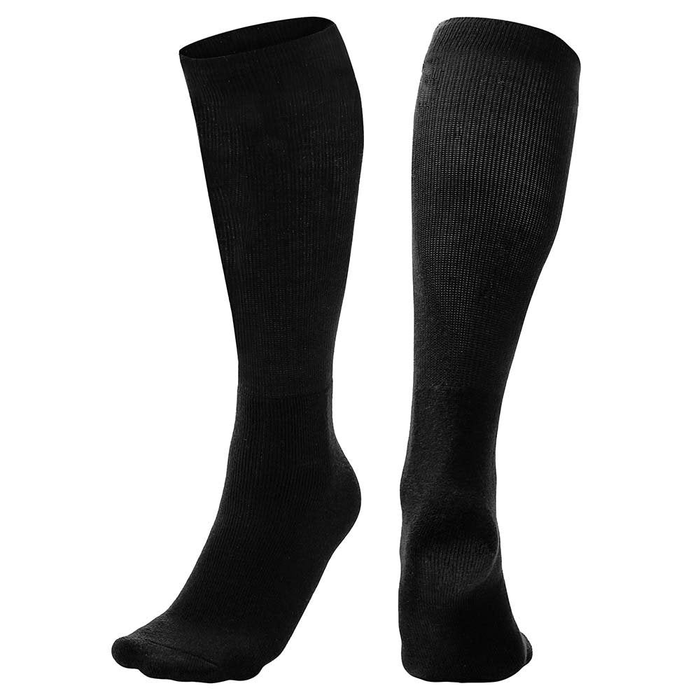 Champro Sports MULTI-SPORT SOCK BLACK.