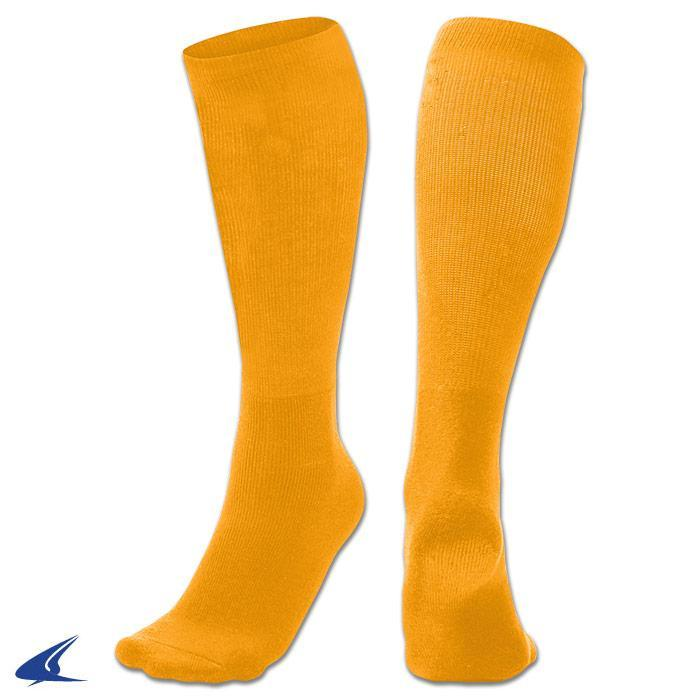 Champro Sports MULTI-SPORT SOCK GOLD