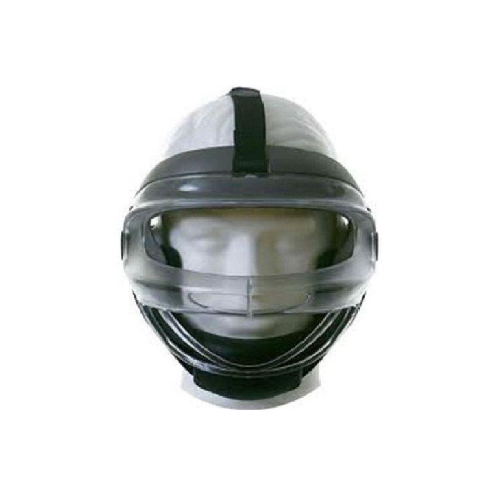 Combat Youth Face Off Mask