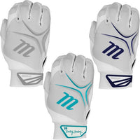 MARUCCI FX SOFTBALL BATTING GLOVES