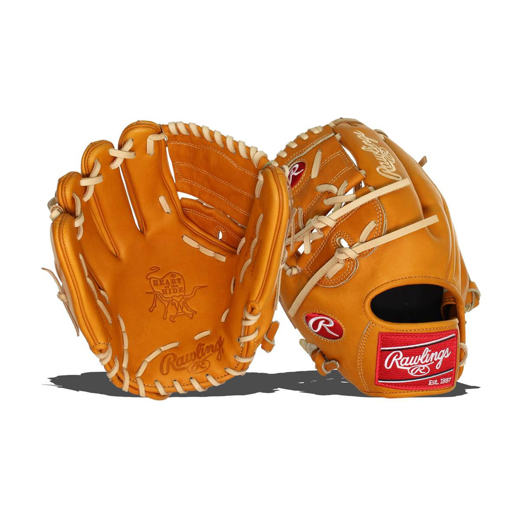 "Rawlings Heart of the Hide 12"" BBG PRO206-9T"