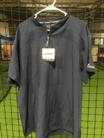 Team Combat Coaches Pullover Navy