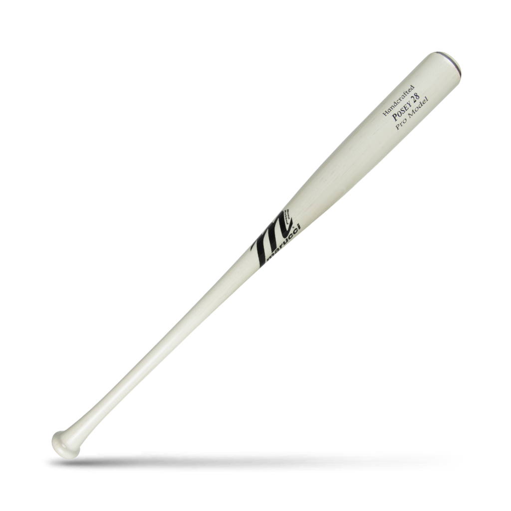 Marucci Posey 28 Pro Model Wood Bat