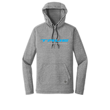Team True New Era Tri-Blend Performance Pullover Hoodie Tee Adult Men's